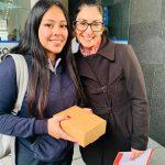 """Tutorías Programa """"Construyendo mi futuro"""" Colegio Monte Olivo"""